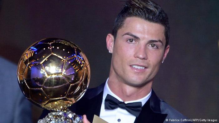 Pemain Juventus Matudi Dukung Ronaldo Rebut Ballon d'Or Musim ini
