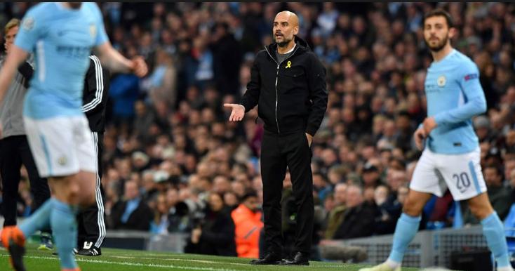 Manchester City Yakin Bisa Geser Liverpool Dari Puncak Klasemen