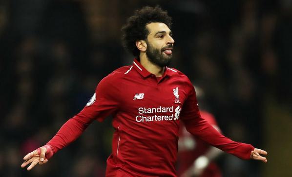 Pemain Liverpool Kembali Menyabet Penghargaan Pemain Terbaik