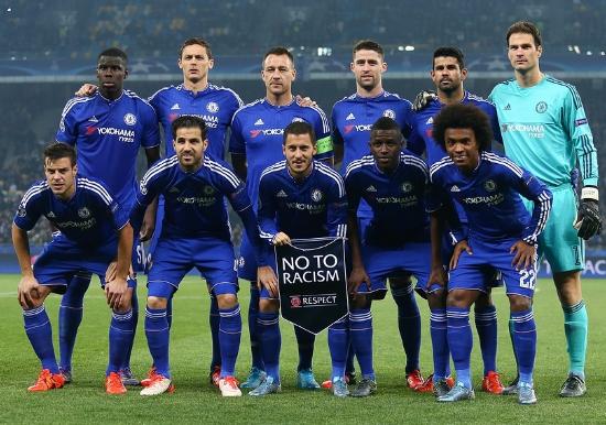 Chelsea Perbesar Peluang MU Untuk Mendapatkan Finis Empat Besar