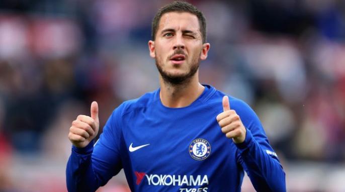 Eden Hazard Akan Memutuskan Masa Depanya Di Musim Akhir Ini