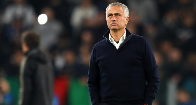 MU Habiskan Dana 10 Milliar Untuk Hotel Mourinho