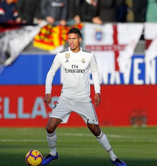 Jika Ingin Sukses Real Madrid Harus Menderita Dulu