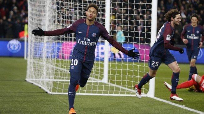 Raksasa Club PSG Dikabarkan Tidak Akan Mainkan Pemain Neymar Saat Lawan Club Skuat MU