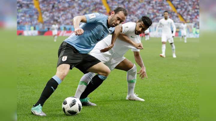 Pemain Diego Godin Di Kabarkan Makin Dekat Gabung Salah Satu Club Inter Milan
