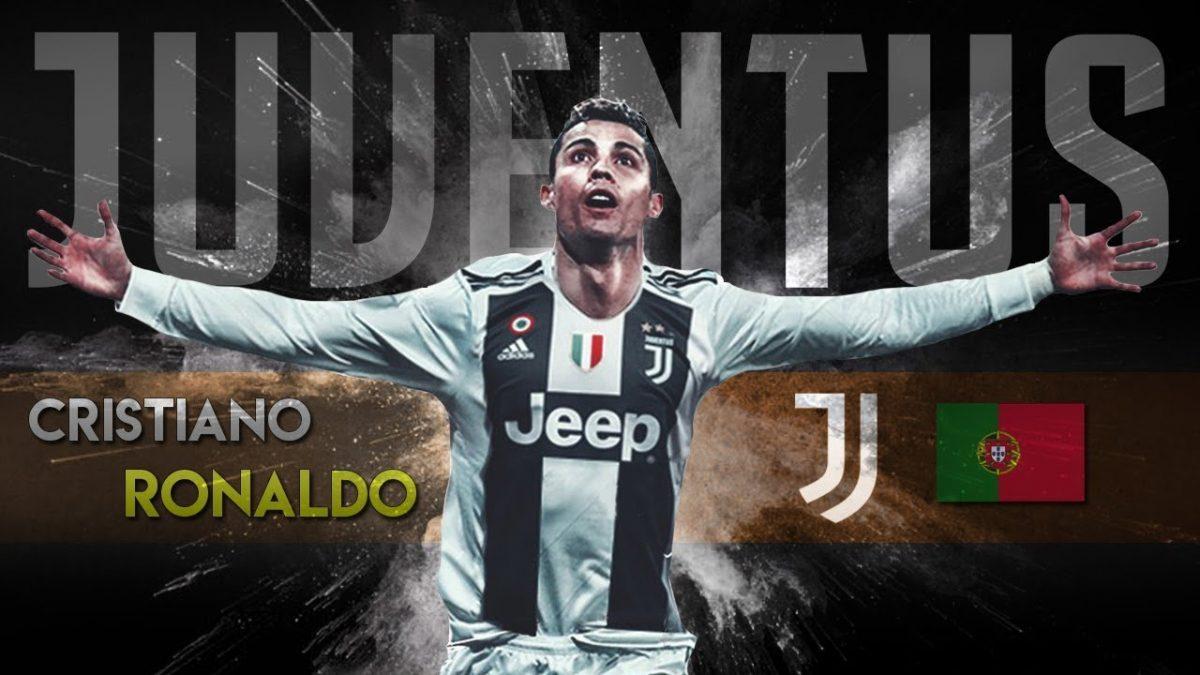 Mega Bintang Cristiano Ronaldo