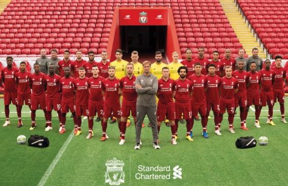 Meski Telah Berada Di Posisi Kedua, Liverpool Yakin Juara di Liga Inggris 2018/2019