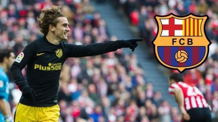 Club raksasa Barcelona Dikabarkan Akan Segera Memanfaatkan Situasi Untuk Mendatangkan Pemain Griezmann