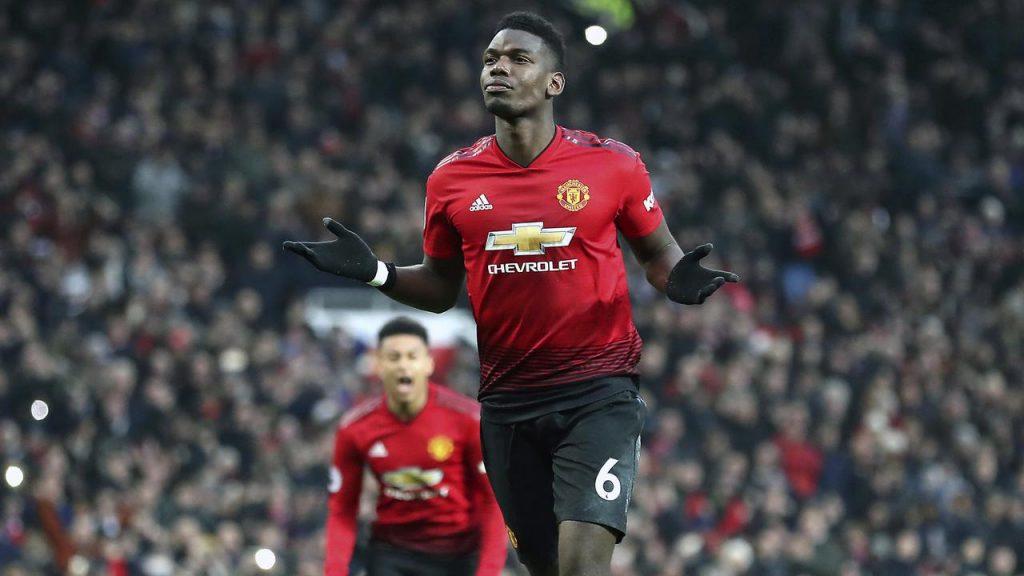 Paul Pogba Adalah Solusi Dari Semua Masalah Manchester United
