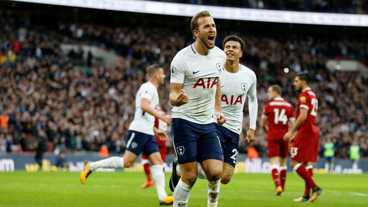 Harry Kane Berkeinginan Untuk Dapat Tampil Di Final Liga Champions Bersama Tottenham Hotspur