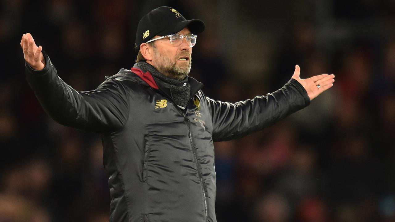 Jurgen Klopp Yakin Liverpool Akan Siap Ketika Melawan Newcastle United