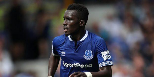Everton Patok Harga Jual Tuk Idrissa Gueye
