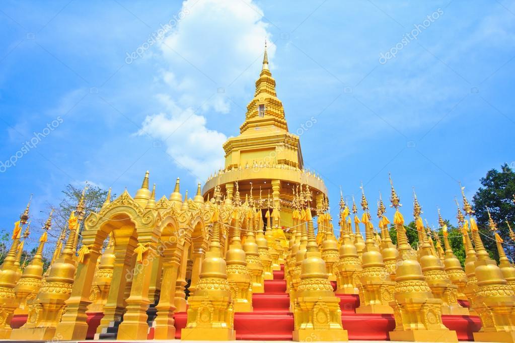 Tempat Wisata Populer di Thailand