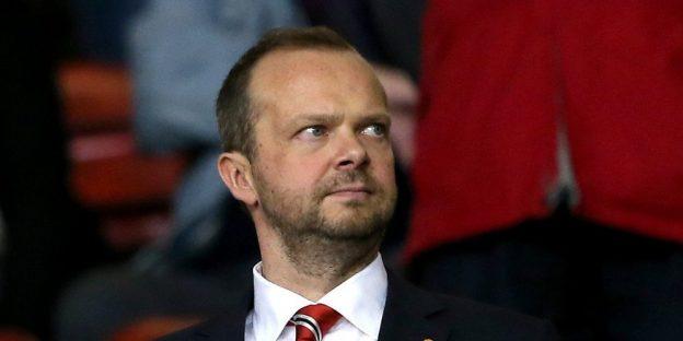 Van Gaal Beberkan Faktor Keterpurukan United