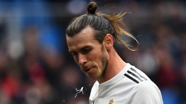Bale Dan Zidane Dipastikan Bertahan Demi Real Mardrid