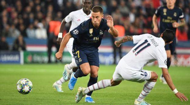 Beberapa Fakta Yang Menarik Mengenai Kekalahan Real Madrid Dari PSG
