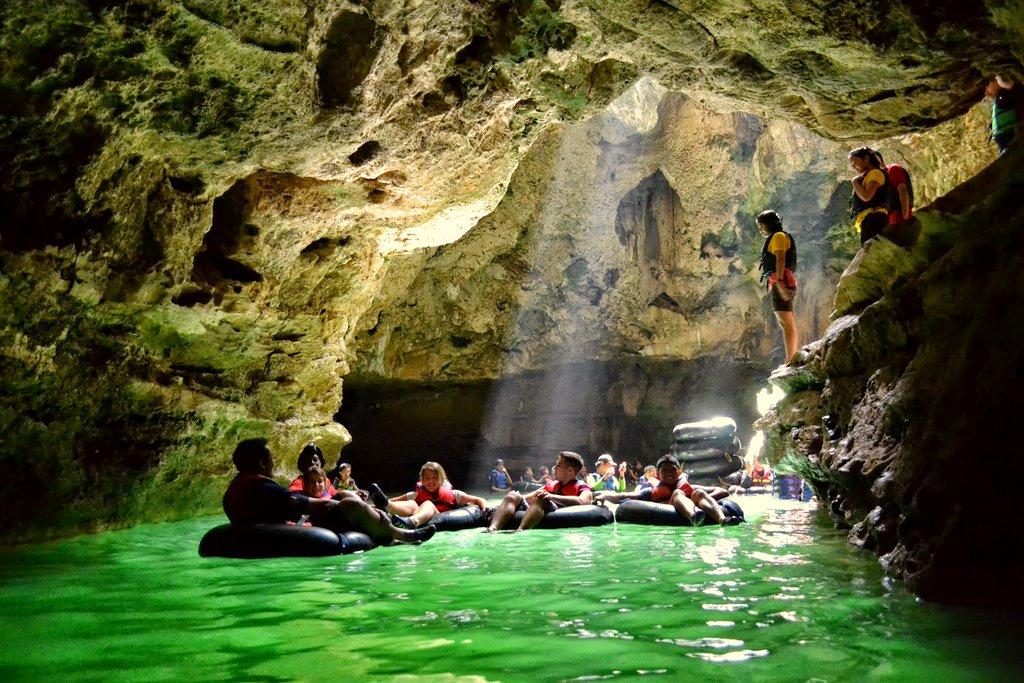 Traveling Yukk, Nih Asal Usul Goa Pindul Yogyakarta