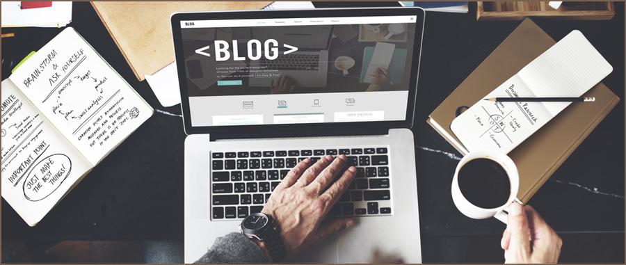 Blog Sangat Berguna Untuk Membangun Perusahaan Dalam Bisnis