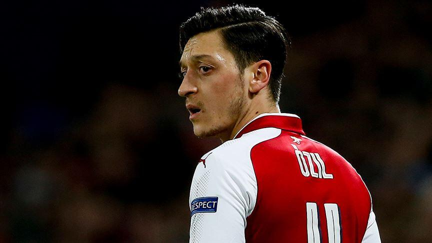 Mesut Ozil Tak Ingin Meninggalkan Klub Arsenal, Karna Bahagia