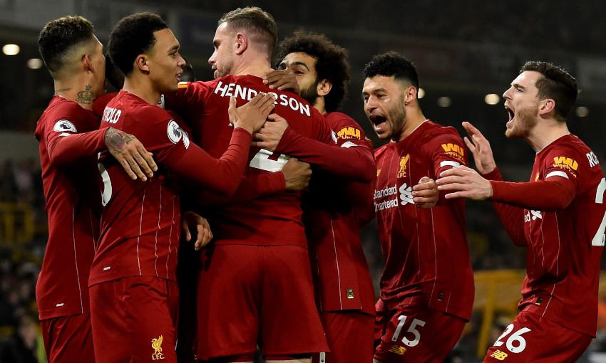 Liverpool Kini Sudah Pantas Untuk  Menjadi Juara Di Liga Inggris