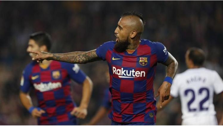 Beberapa  Pemain Yang Ada Dialam Tim Barcelona Kini Terancam akan Dijual