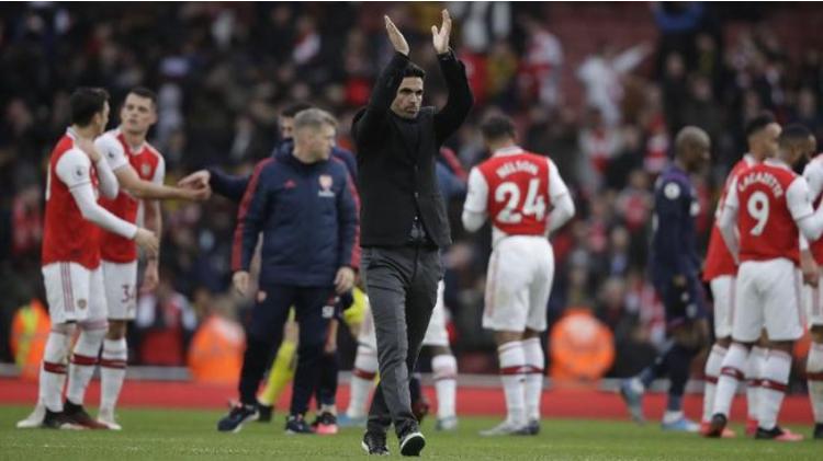 Areta Memaksa Pemain Arsenal Untuk Menerima Pemotongan Gaji