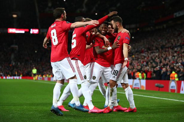 Manchester United Memberikan Sebuah Penawaran Menarik Untuk Pengganti Sancho
