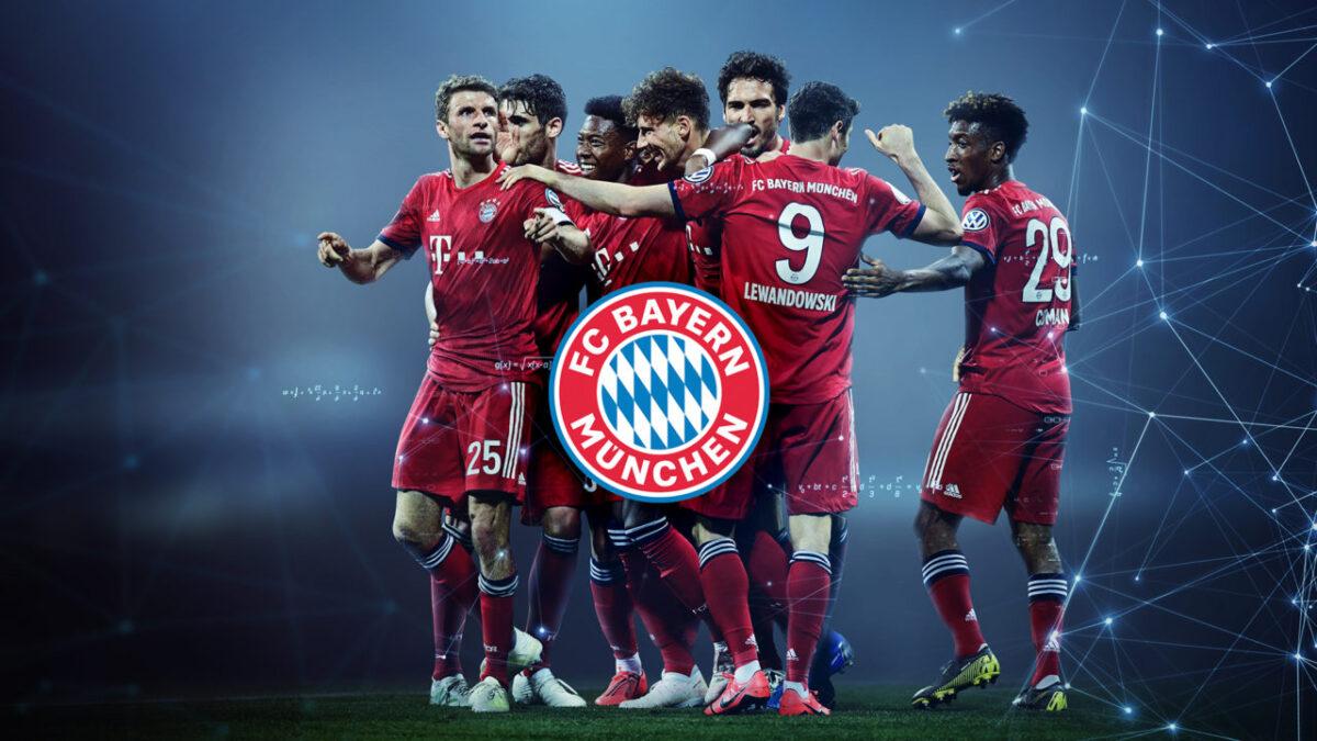 Membekukan Union Berlin, Saat Ini Bayern Munchen Masih Seorang Penguasa Bundesliga