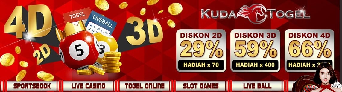 Kudatogel Togel Singapore