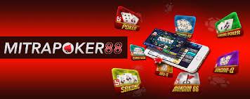 Mitrapoker88 Penjelasan Mengenai Game Poker88 & Cara Pendaftaran
