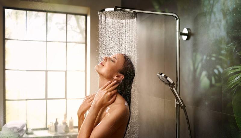 4 Manfaat Mandi Air Dingin Bagi Kecantikan