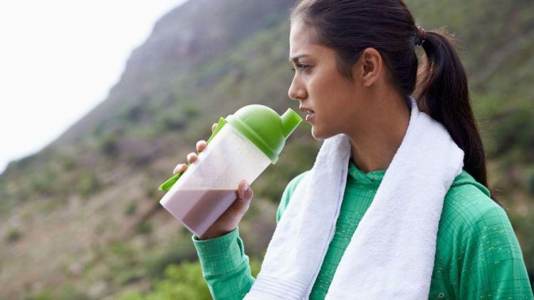Makanan dan Minuman Yang Cocok Dikonsumsi Setelah Olahraga